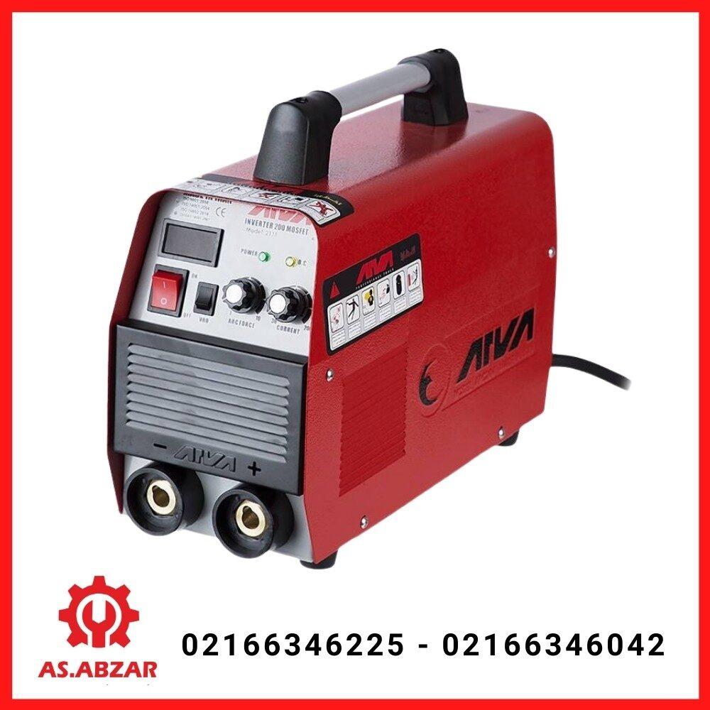 دستگاه جوشکاری اینورتر ARC 200 IGBT مدل 2111
