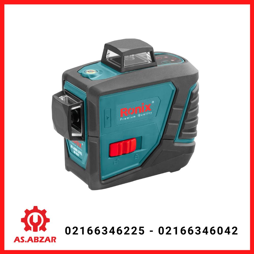 تراز لیزری سه بعدی 360 درجه RH-9537